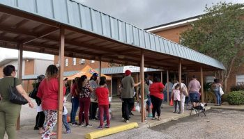 Houston renters brace for end of federal eviction moratorium, unemployment benefits