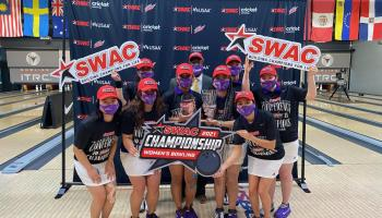 Prairie View Panthers Claim SWAC Commissioner's Cup Award