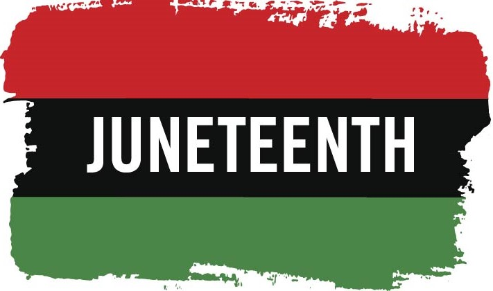 Let the People Be Heard: Why is Juneteenth still relevant?