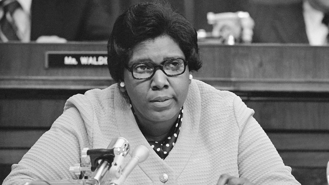 TX Senate Dems: Barbara Jordan Fair Elections Act counters voter suppression