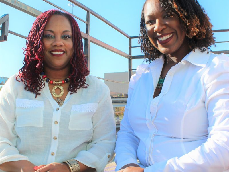 The Black woman-led RE-Collective builds BIPOC leaders for social change