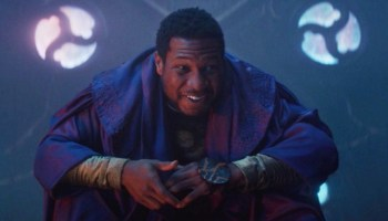 'Loki' season finale set Black Twitter on fire with Jonathan Majors cameo