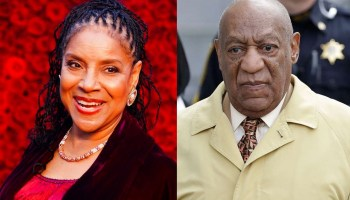 Phylicia Rashad catching flack for celebrating Bill Cosby's overturned conviction, release