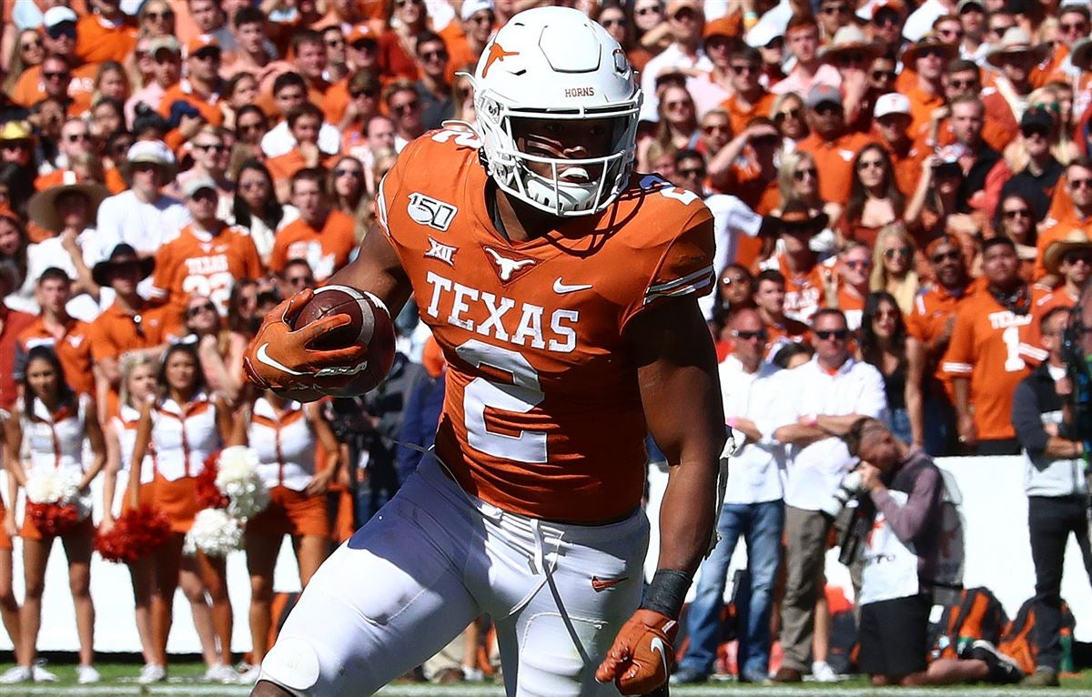 Texas lawmakers file bill to block UT from leaving Big 12 for SEC