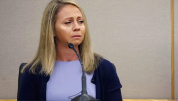 Appeals court upholds Amber Guyger murder conviction of Botham Jean