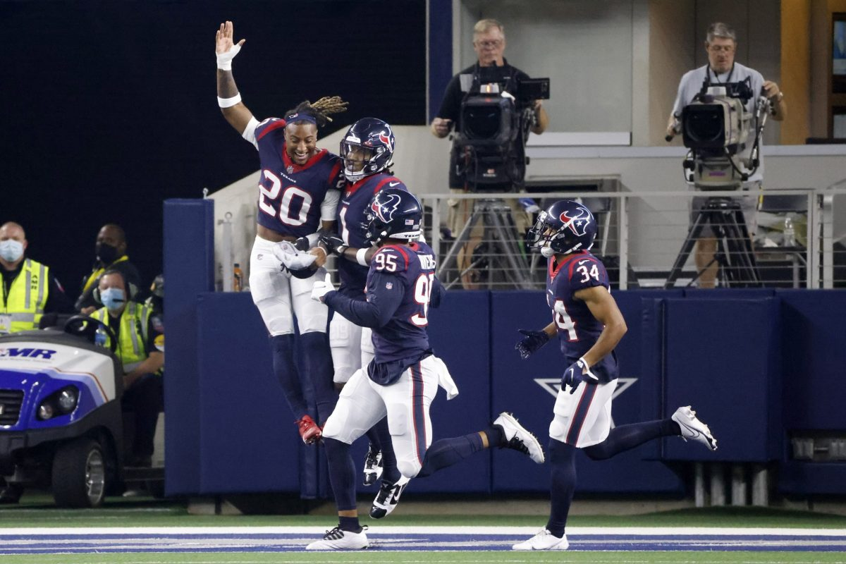Texans' final tune-up against Tom Brady, Super Bowl Champ Buccaneers