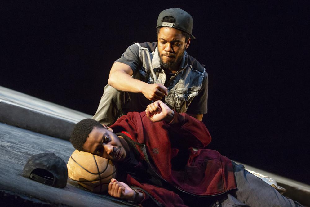 Broadway-so-Black: 2021 lineup features 10 new Black plays, musicals