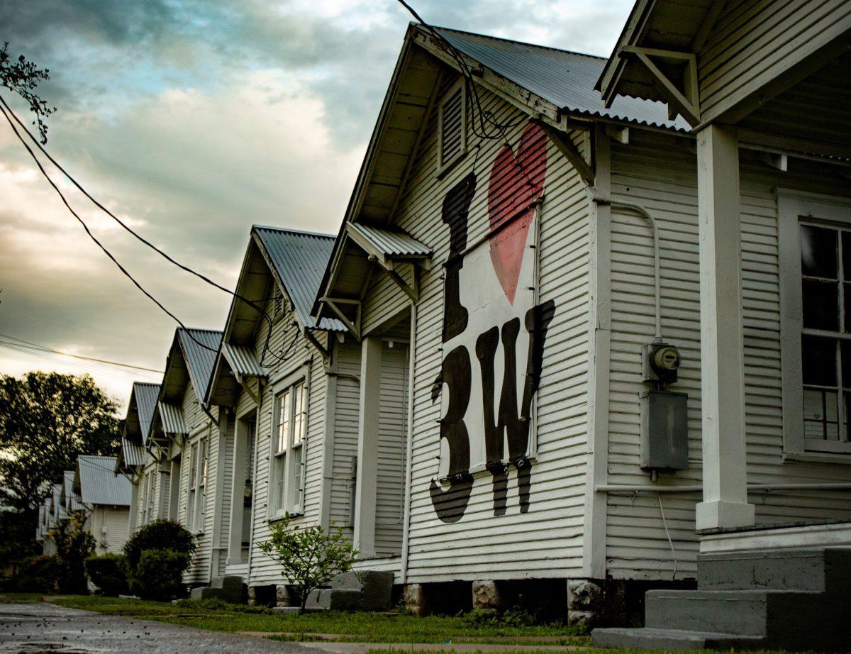 'Third Ward Special' photo exhibit spotlights historic Houston neighborhood