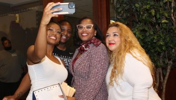 Exclusive: One-on-One with TSU President Dr. Lesia L. Crumpton-Young