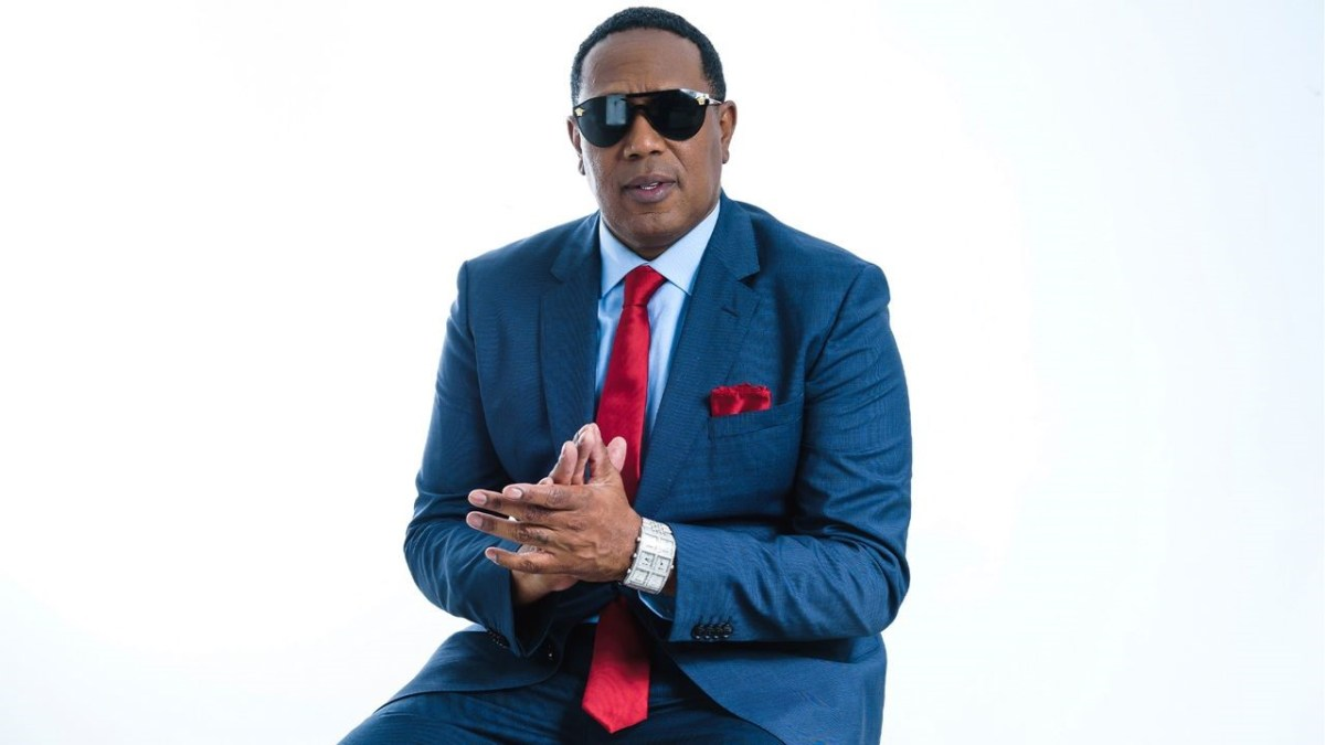 Today Chase hosts economic summit in Fifth Ward featuring Master P