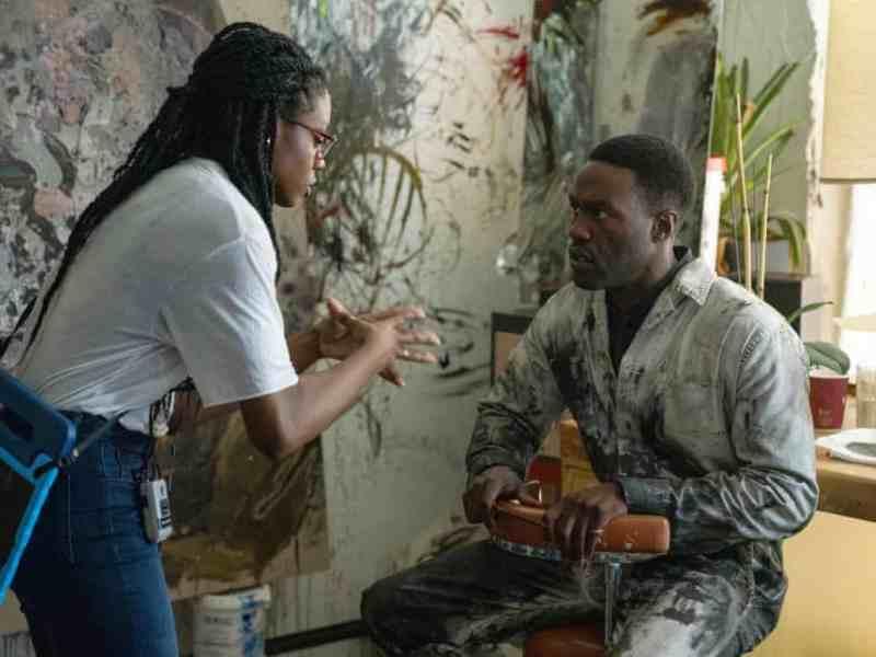 'Candyman,' Nia DaCosta slash way toward No. 1 box office spot