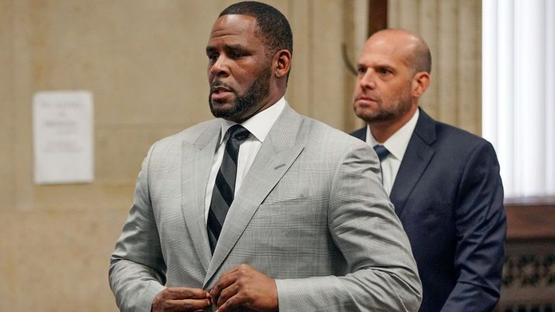 R. Kelly sex trafficking trial: What to know and expect