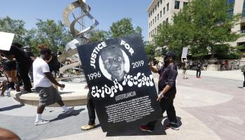 Officers, medics indicted in 2019 death of Elijah McClain
