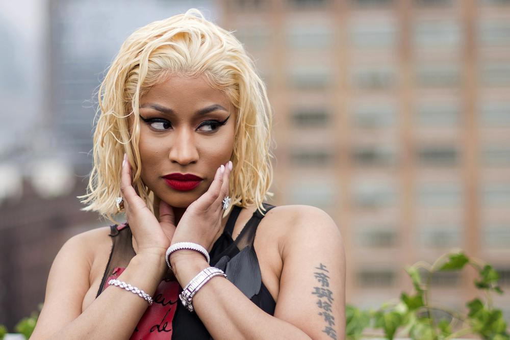 White House offers Nicki Minaj call to answer her vaccine questions