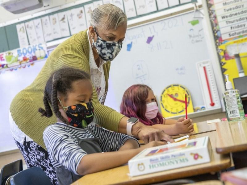 Houston educators share pandemic adaptive learning techniques