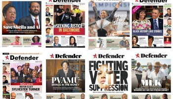 Inside The Defender: Celebrating 90 years of Black Excellence