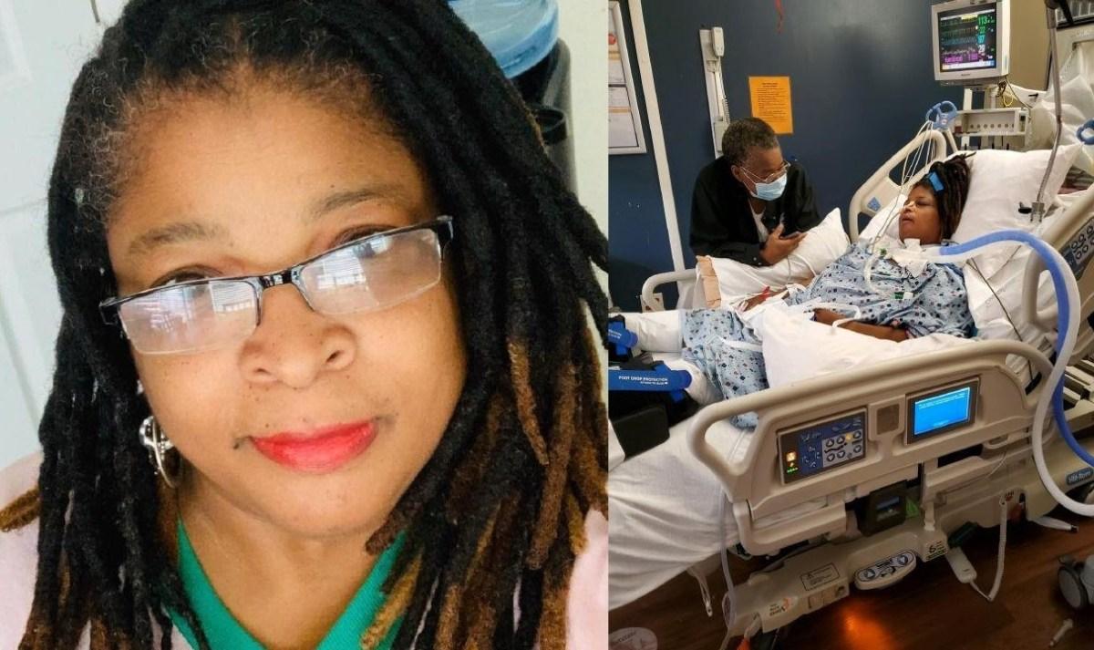 Survivor's Story: Josie Jones tries to rebuild her life after COVID