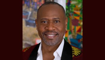 Raúl Orlando Edwards shines spotlight on Afro-Latinx experience