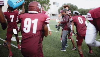 Texas Southern University looking to keep riding sudden winning trend