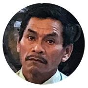Joel Raymundo de Ixquisis