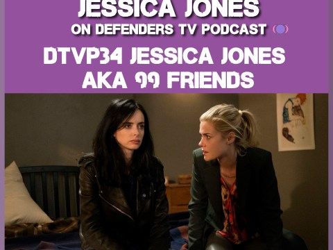 jessica jones friends