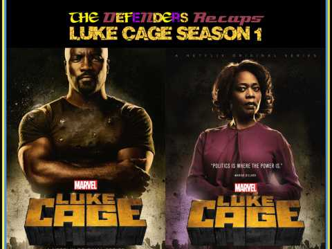 Luke Cage Season One Recap