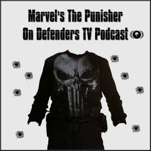 Punisher Season One Spoiler Free Review
