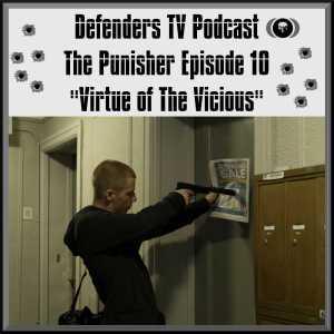 Punisher Episode Ten Review
