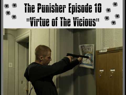 Punisher Episode Ten Review