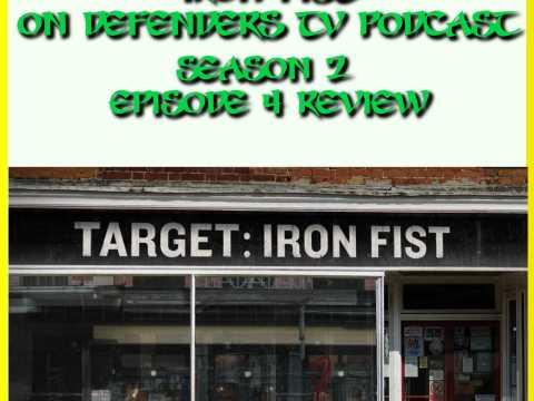 Iron Fist Season 2 Episode 4 Review