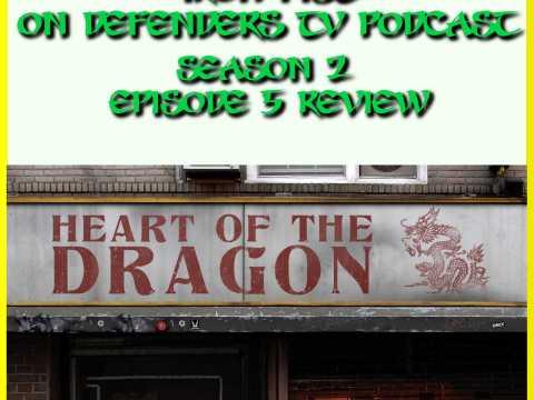 Iron Fist Season 2 Episode 5 Review