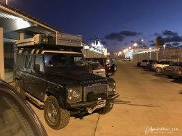 Durres Ferry Terminal