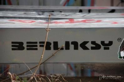 Teufelsberg