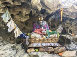 Buddha Trail Tarifa