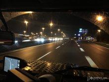 passing Luxemburg City