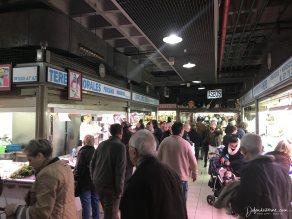 Market Hall Alicante