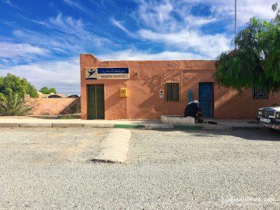Abaynou Post Office