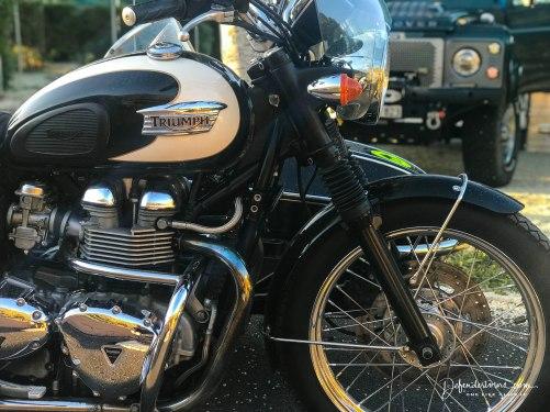 Ralph's Bike