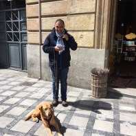 mit Thöme in Granada