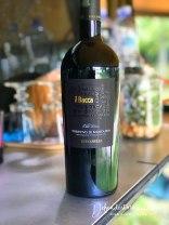 Great wine from Puglia