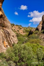Pefki Gorge