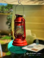 red lantern?