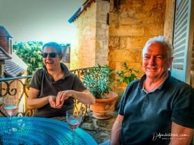 Francesco & Dan
