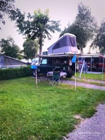 My spot at Badsee
