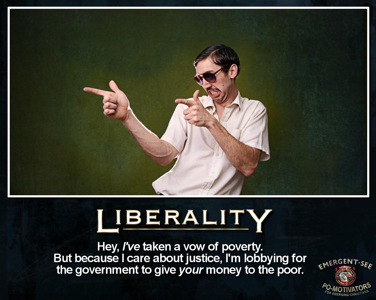 Liberality