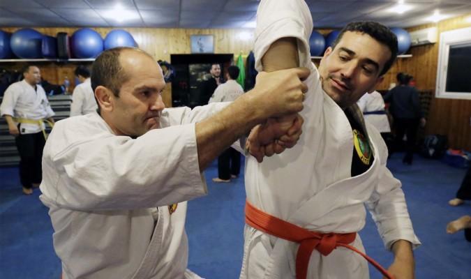 Yawara-Jitsu > Medios de comunicación