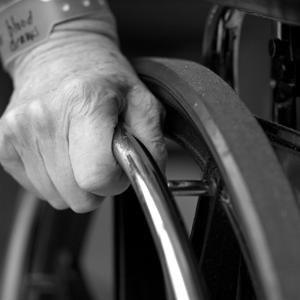 Defensa personal para discapacitados