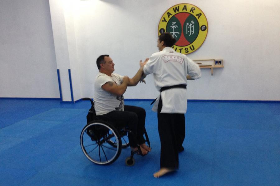 Yawara-Jitsu > Clases particulares