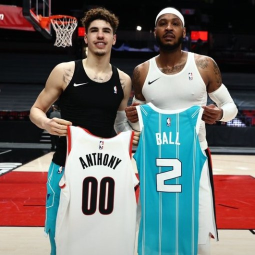 carmelo-anthony-lamelo-ball NBA