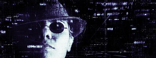 Image d'un hacker